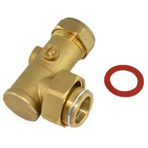 PulsaCoil A Class 90 Degree Isolation Valve