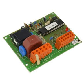 Pulsacoil 3 Pump Speed Control PCB Board
