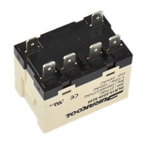 Pulsacoil 2000 Power Relay