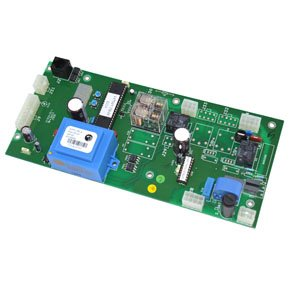 PulsaCoil Stainless Main Control Board